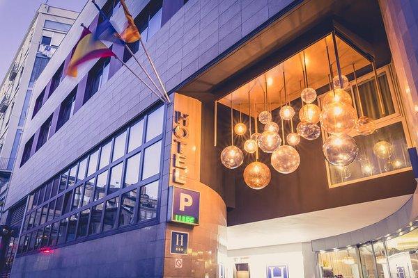 Hotel Ronda Lesseps - фото 20