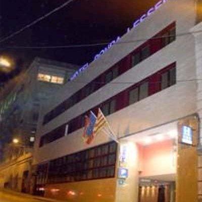 Hotel Ronda Lesseps - фото 22