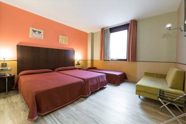 Hotel Ronda Lesseps - фото 3