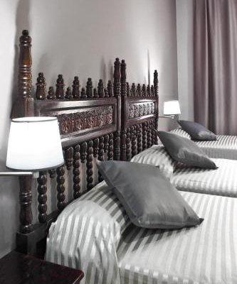 Hotel Ingles - фото 1