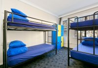 Отзывы City Resort Hostel