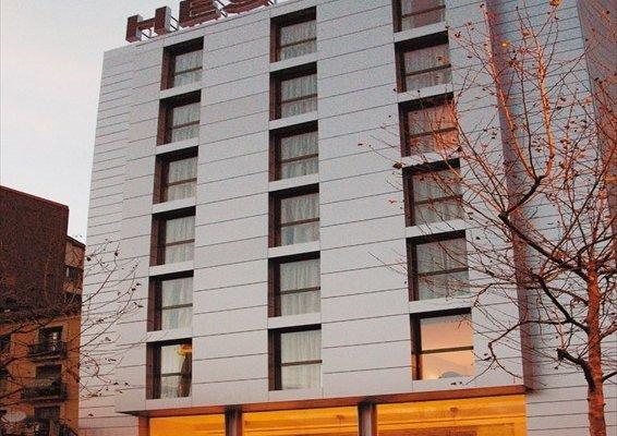 Hotel Serhs del Port - фото 12