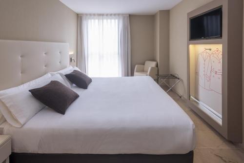Hotel Serhs del Port - фото 3
