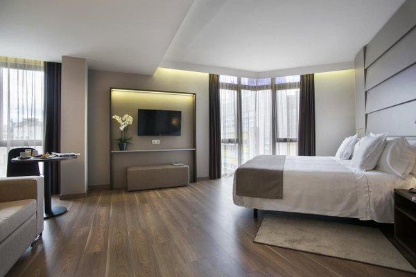 Hotel America Barcelona - фото 2