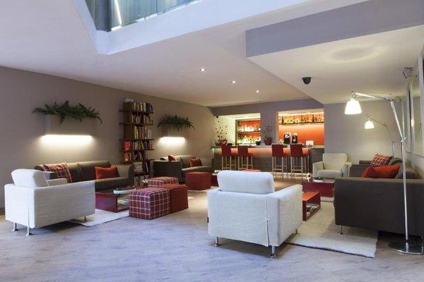 Hotel America Barcelona - фото 6