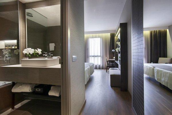 Hotel America Barcelona - фото 8