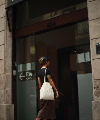 Ciutat de Barcelona - фото 15