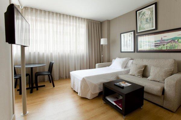 Aparthotel Atenea Barcelona - фото 27