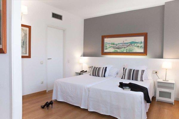 Aparthotel Atenea Barcelona - фото 3