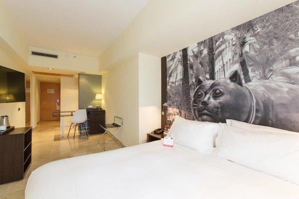 Expo Hotel Barcelona - фото 1