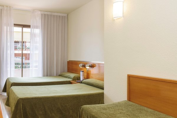 Expo Hotel Barcelona - фото 3