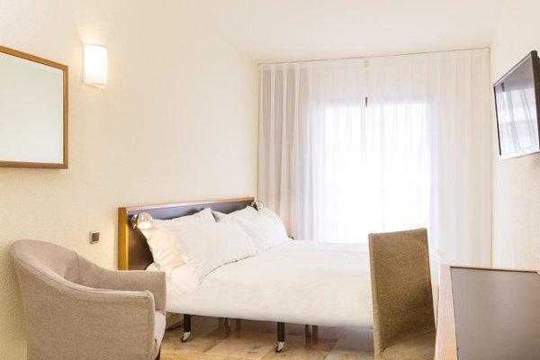 Expo Hotel Barcelona - фото 4