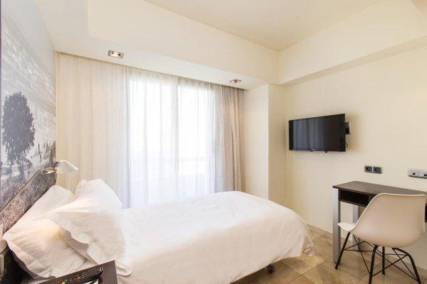 Expo Hotel Barcelona - фото 6