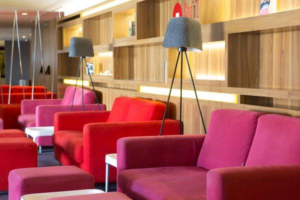 Expo Hotel Barcelona - фото 7