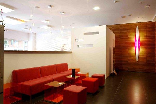 Expo Hotel Barcelona - фото 9