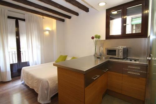 BCN2STAY Apartments - фото 16