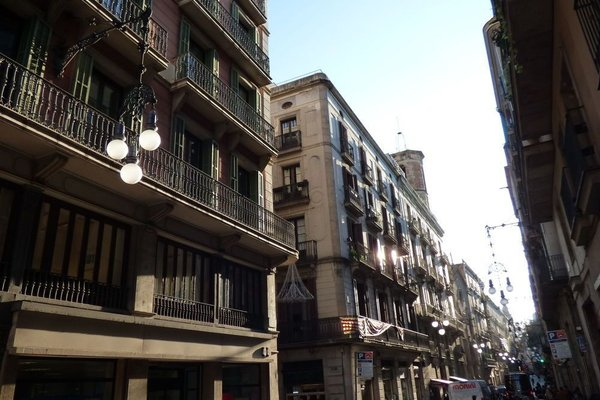 Hotel Jaume I - фото 23