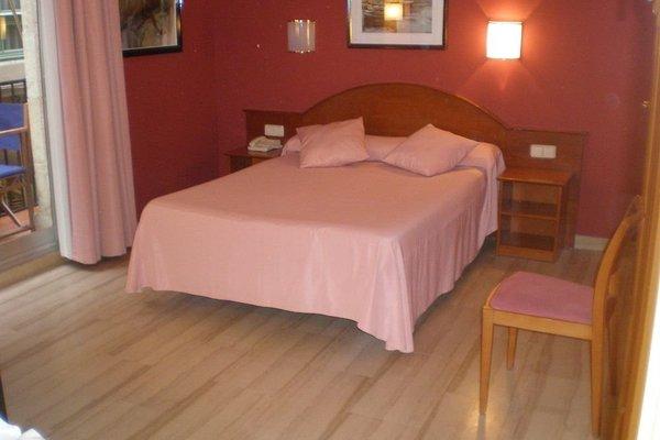 Hotel Cortes - фото 1