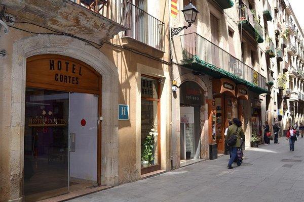 Hotel Cortes - фото 10