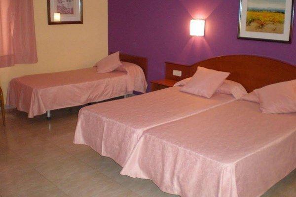 Hotel Cortes - фото 3