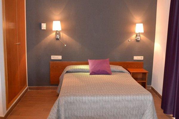 Hotel Cortes - фото 4