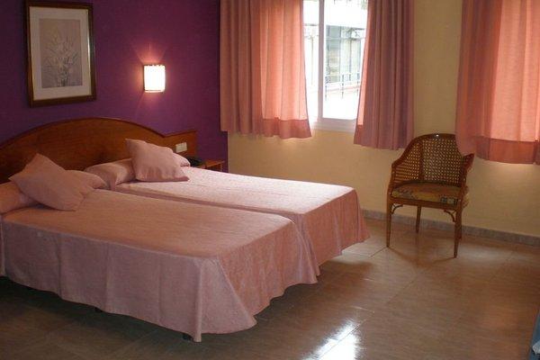 Hotel Cortes - фото 6