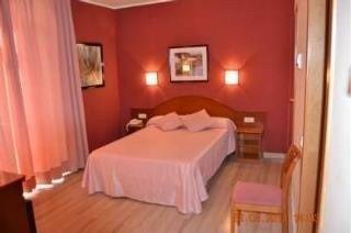 Hotel Cortes - фото 7