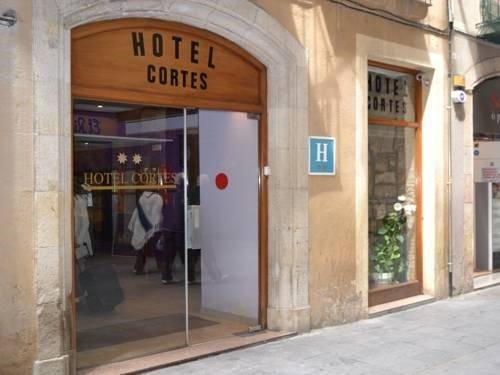 Hotel Cortes - фото 8