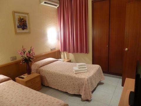 Hotel Aneto - фото 3