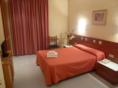 Hotel Aneto - фото 5