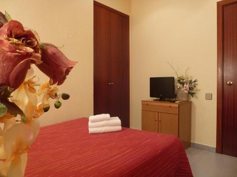 Hotel Aneto - фото 7