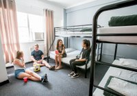 Отзывы Nomads Westend Backpackers, 4 звезды