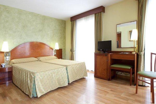 Hotel Suizo - фото 11
