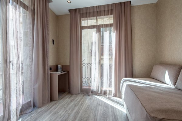 Hotel Suizo - фото 3