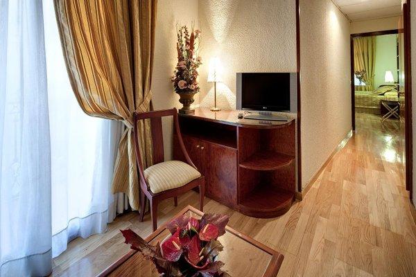 Hotel Suizo - фото 9