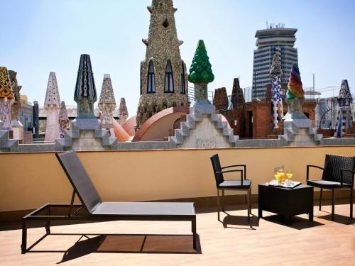 Gaudi Hotel - фото 24