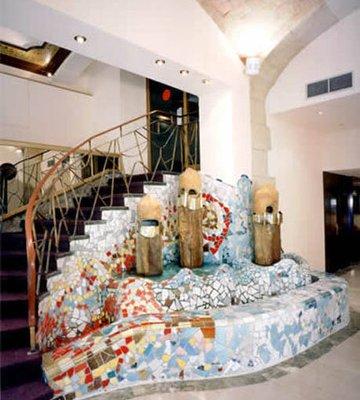 Gaudi Hotel - фото 10