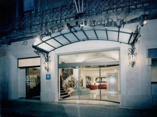 Gaudi Hotel - фото 14