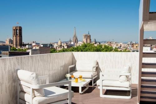 Gaudi Hotel - фото 16