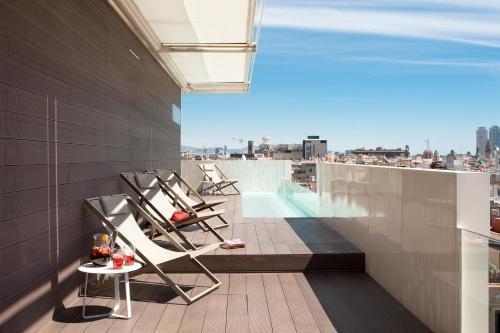 Gaudi Hotel - фото 19