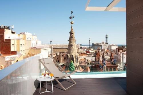Gaudi Hotel - фото 21
