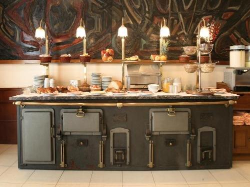 Gaudi Hotel - фото 7