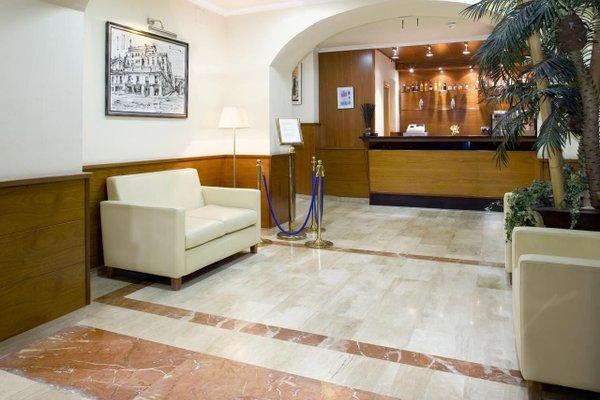 Hotel Oasis - фото 17