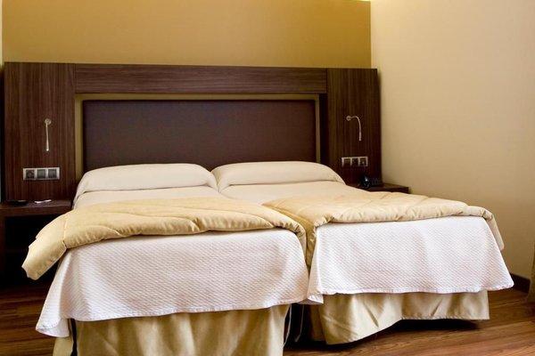 Hotel Oasis - фото 4