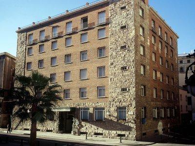 Отель Regencia Colón - фото 15