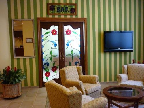 Отель Regencia Colón - фото 5