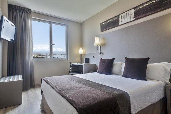 Hotel Front Maritim - фото 2