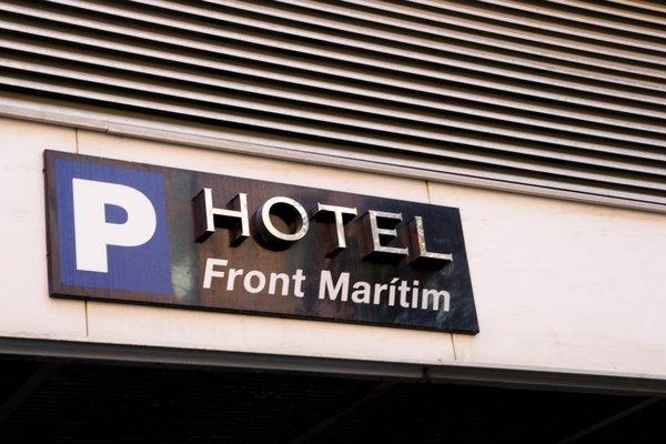 Hotel Front Maritim - фото 8