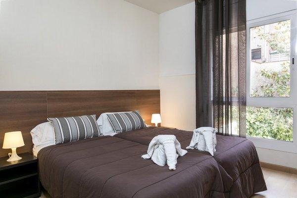 Apartments Sata Sagrada Familia Area - фото 1