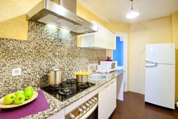 Apartments Sata Sagrada Familia Area - фото 15